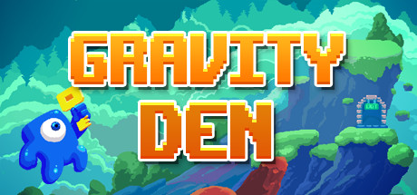 Gravity Den  (Steam Key / ROW / Region Free)