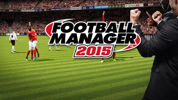 Football Manager 2015  (Region Free / Steam Account)