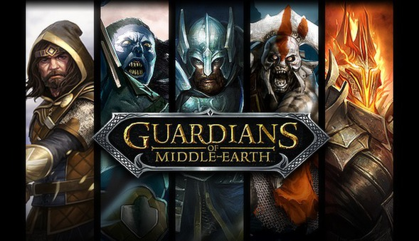 Guardians of Middle-earth  (Steam Key / Region Frее)