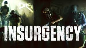 Insurgency (Steam Key / ROW / Region Frее)