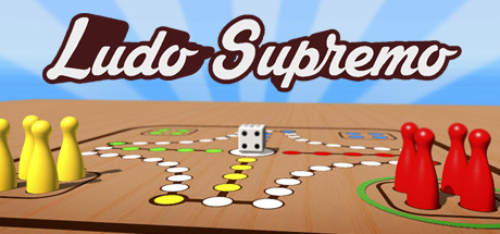 Ludo Supremo  (Steam Key / ROW / Region Free)