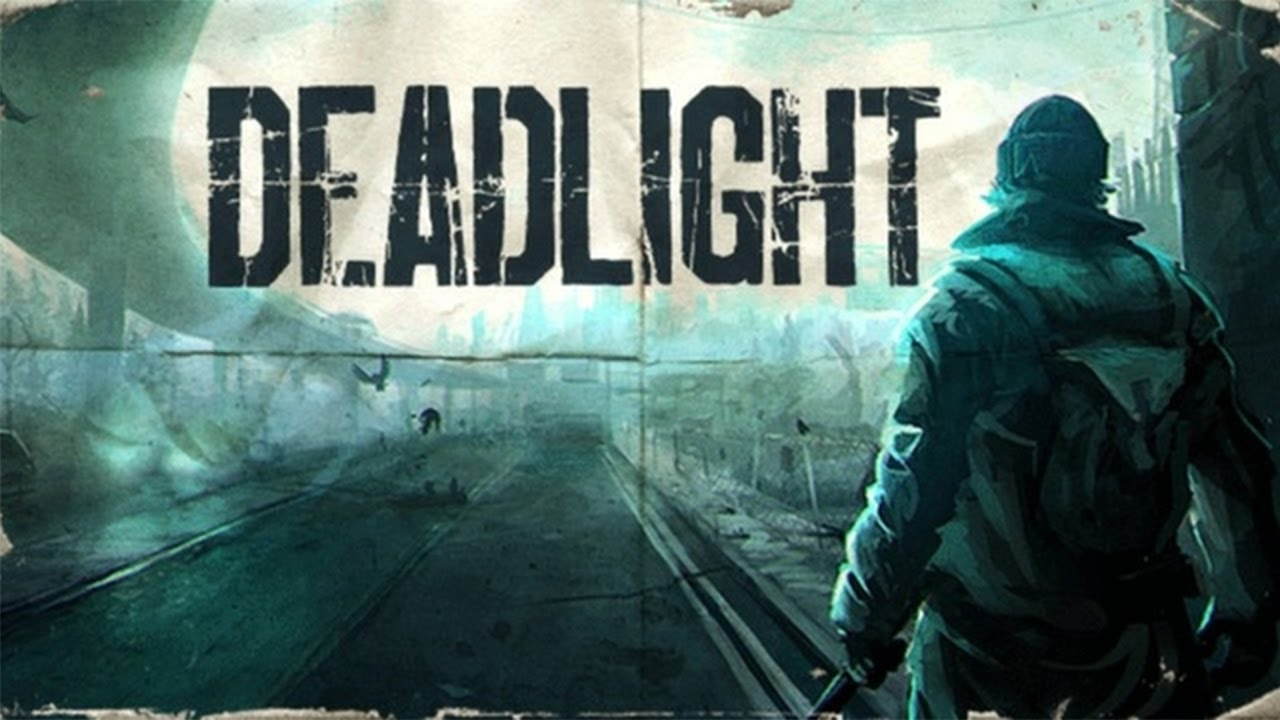 Deadlight (Steam Key / ROW / Region Free)