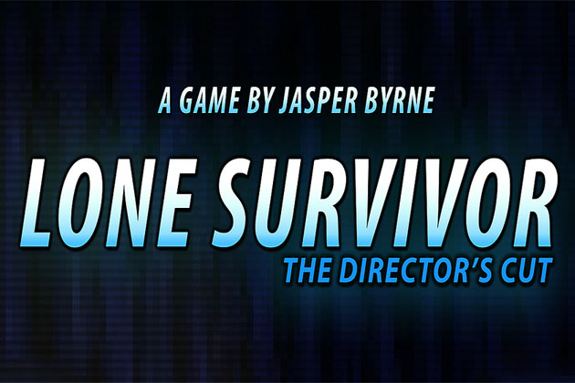 Lone Survivor: The Director´s Cut  (Steam Key / ROW)