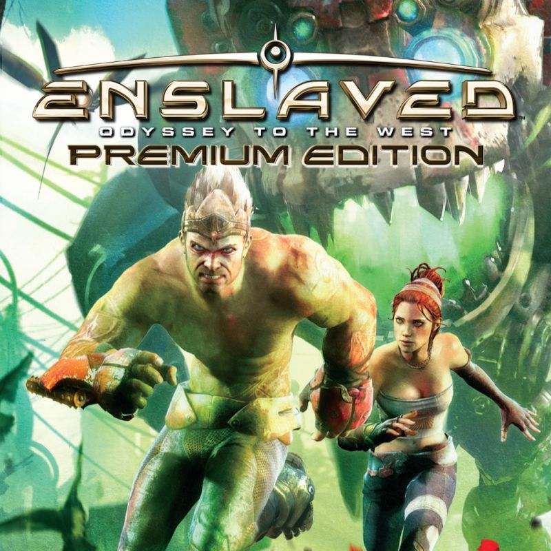 ENSLAVED: Odyssey to the West Premium Edition (Key/ROW)