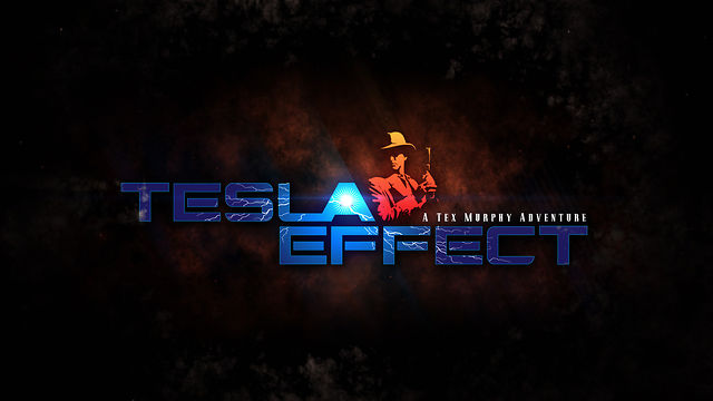 Tesla Effect: A Tex Murphy Adventure (Steam Key / ROW)
