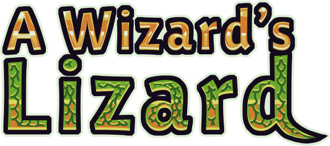 A Wizard´s Lizard (Steam Key / ROW / Region Free)