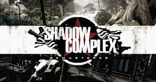 Shadow Complex Remastered  (Steam Gift / ROW) HB link
