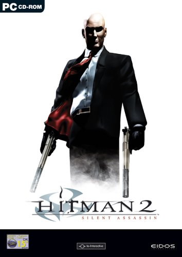 Hitman 2: Silent Assassin  (Steam Key/ROW/Region Frее)