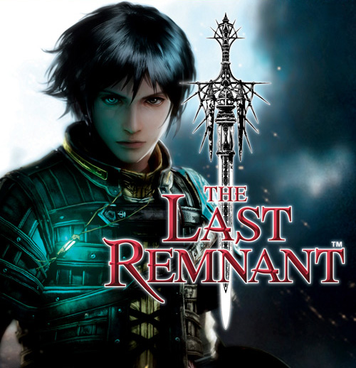 The Last Remnant (Steam Key / ROW / Region Free)