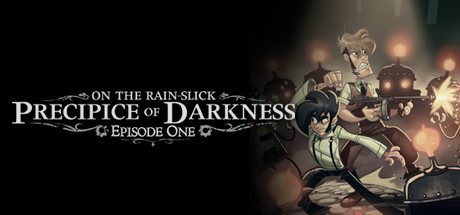 Precipice of Darkness, Episode One  (Steam Key / ROW)