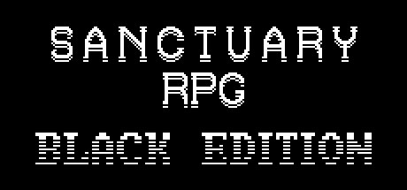 SanctuaryRPG: Black Edition  (Steam Key / Region Frее)