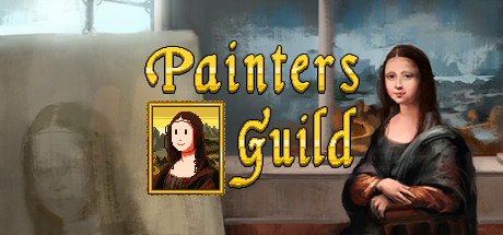 Painters Guild  (Steam Key / ROW / Region Free)