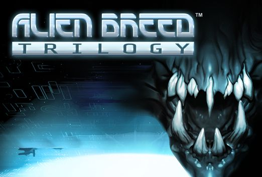 Alien Breed Complete Pack  (Steam Key / Region Frее)