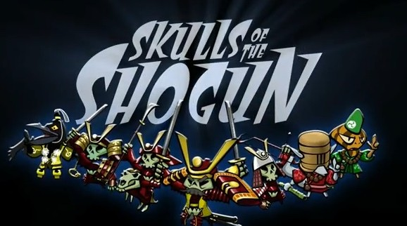 Skulls of the Shogun  (Steam Key / ROW / Region Free)