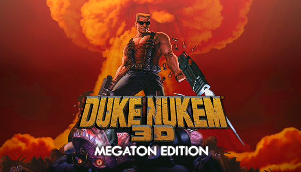 Duke Nukem 3D: Megaton Edition (Steam Key/Region Frее)