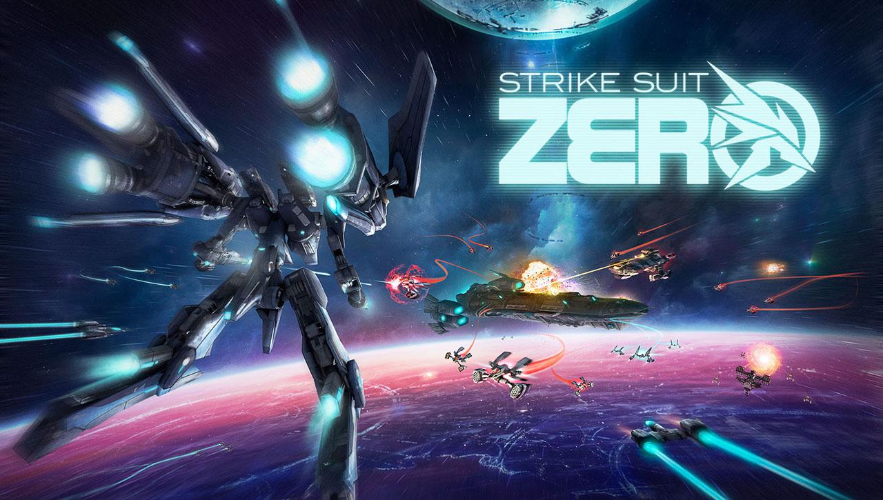 Strike Suit Zero (Steam Key/Region Frее)