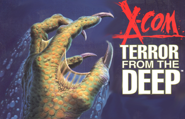 X-COM: Terror from the Deep  (Steam Key / Region Frее)