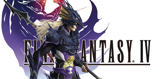 FINAL FANTASY IV  (Steam Key / ROW / Region Free)