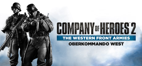 Company of Heroes 2 - The Western Front Armies (ROW)