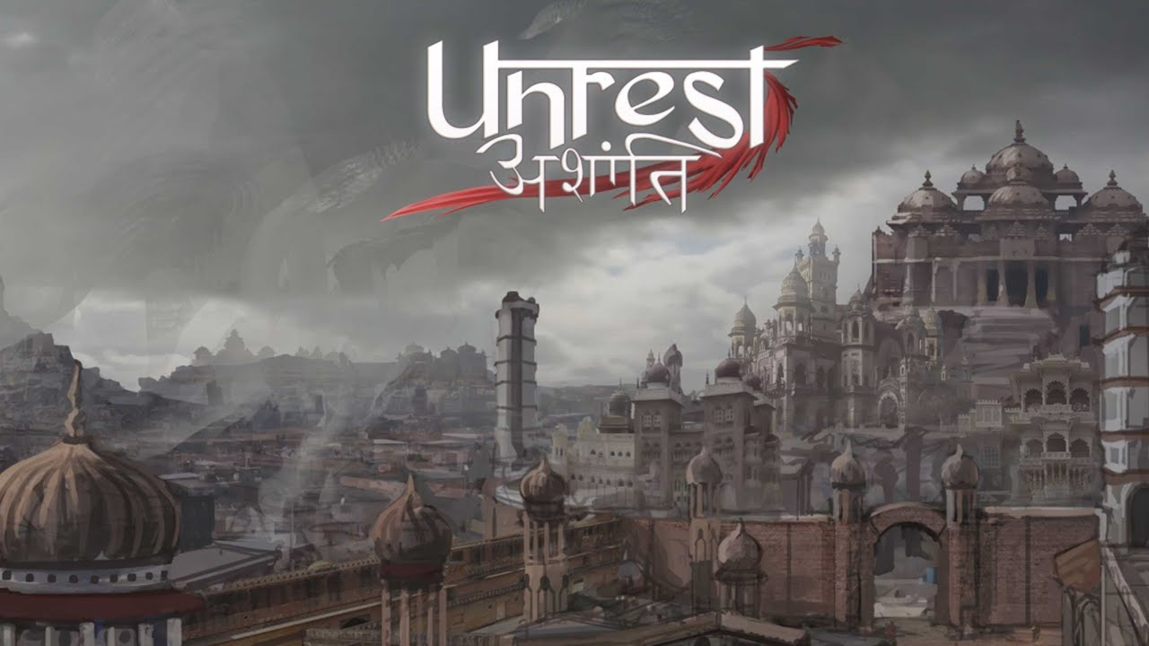 Unrest (Steam Key / ROW / Region Free)