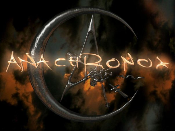 Anachronox  (Steam Key / ROW / Region Free)