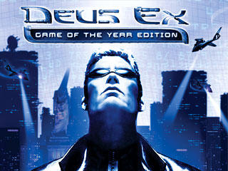 Deus Ex: Game of the Year Edition  ( Steam Key / ROW )