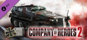 Company of Heroes 2: German Skin - Four Color Steam Key