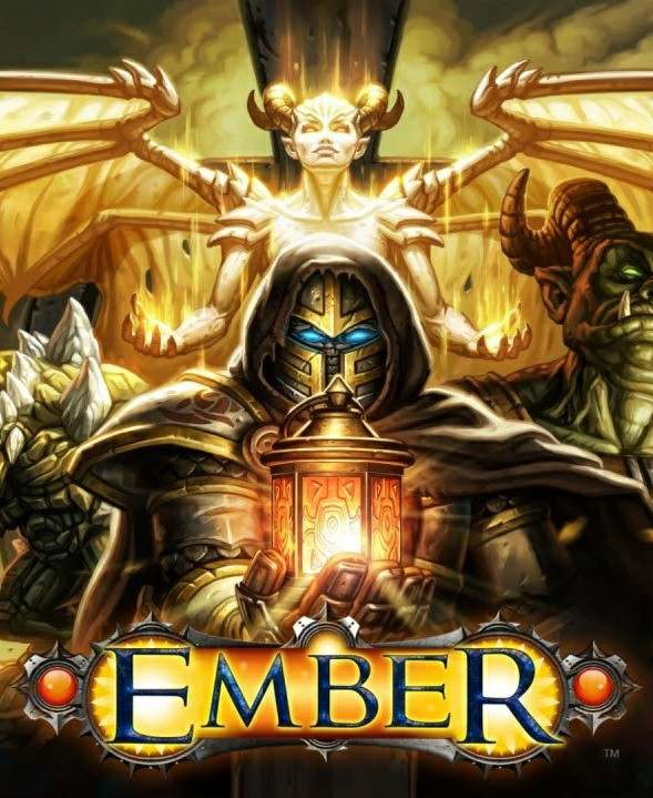 Ember  (Steam Key / ROW / Region Free)