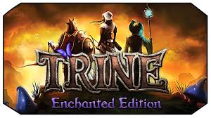Trine Enchanted Edition (Steam Key / ROW / Region Free)