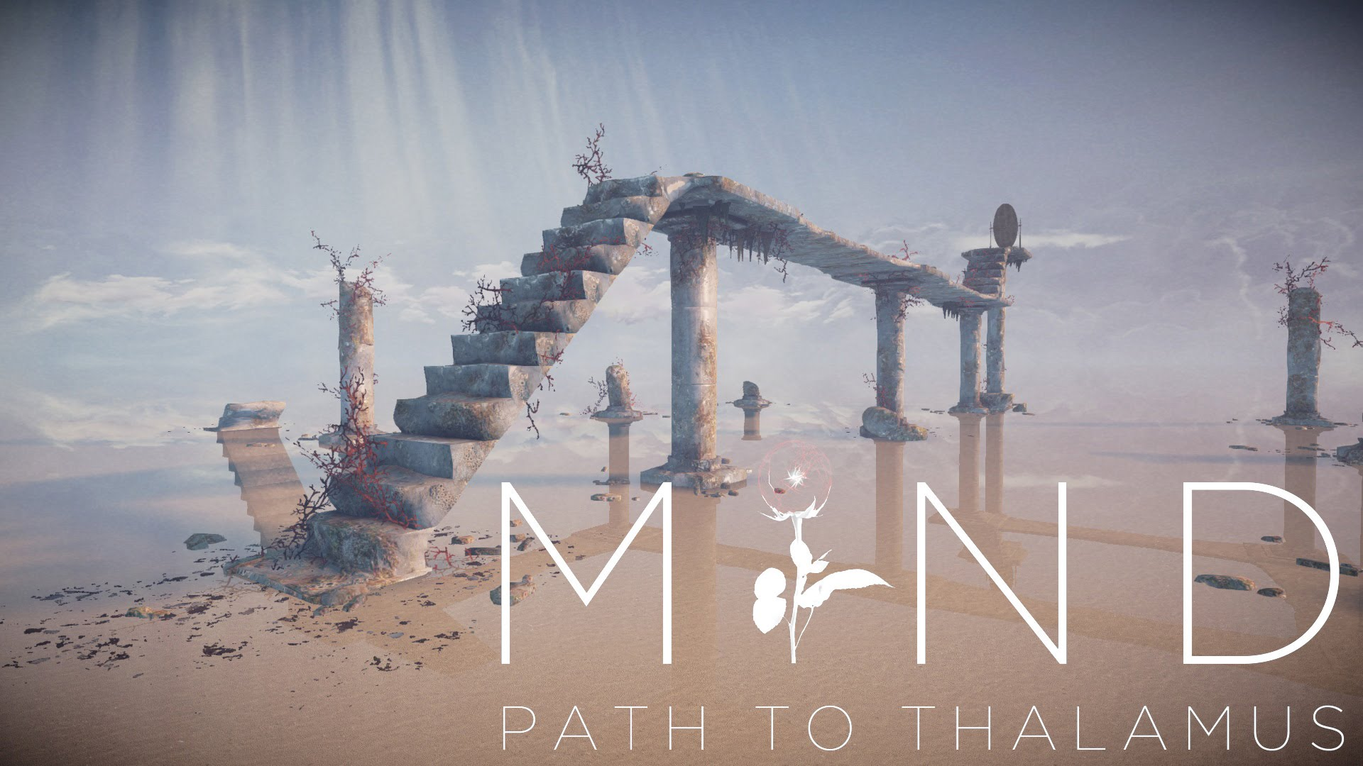 MIND: Path to Thalamus (Steam Key / ROW / Region Free)