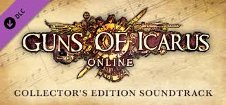 Guns of Icarus Original Soundtrack  (Steam Key / ROW)