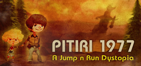 Pitiri 1977 (Steam Key / ROW / Region Free)