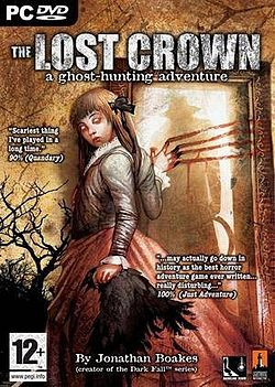 The Lost Crown (Steam Key / ROW / Region Free)