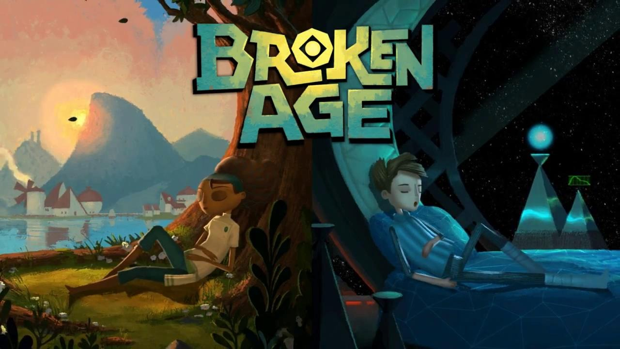 Broken Age (Steam Key / ROW / Region Free)