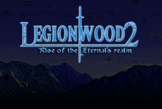 Legionwood 2: Rise of the Eternal´s Realm (Steam Key)