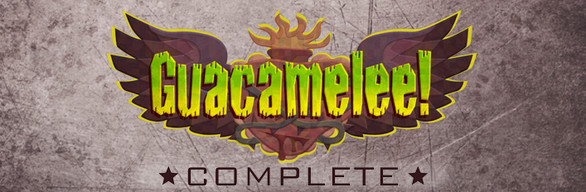 Guacamelee! Complete  (Steam Key / ROW / Region Free)