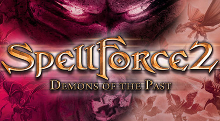 SpellForce 2: Demon of the Past (Steam Key / ROW / )