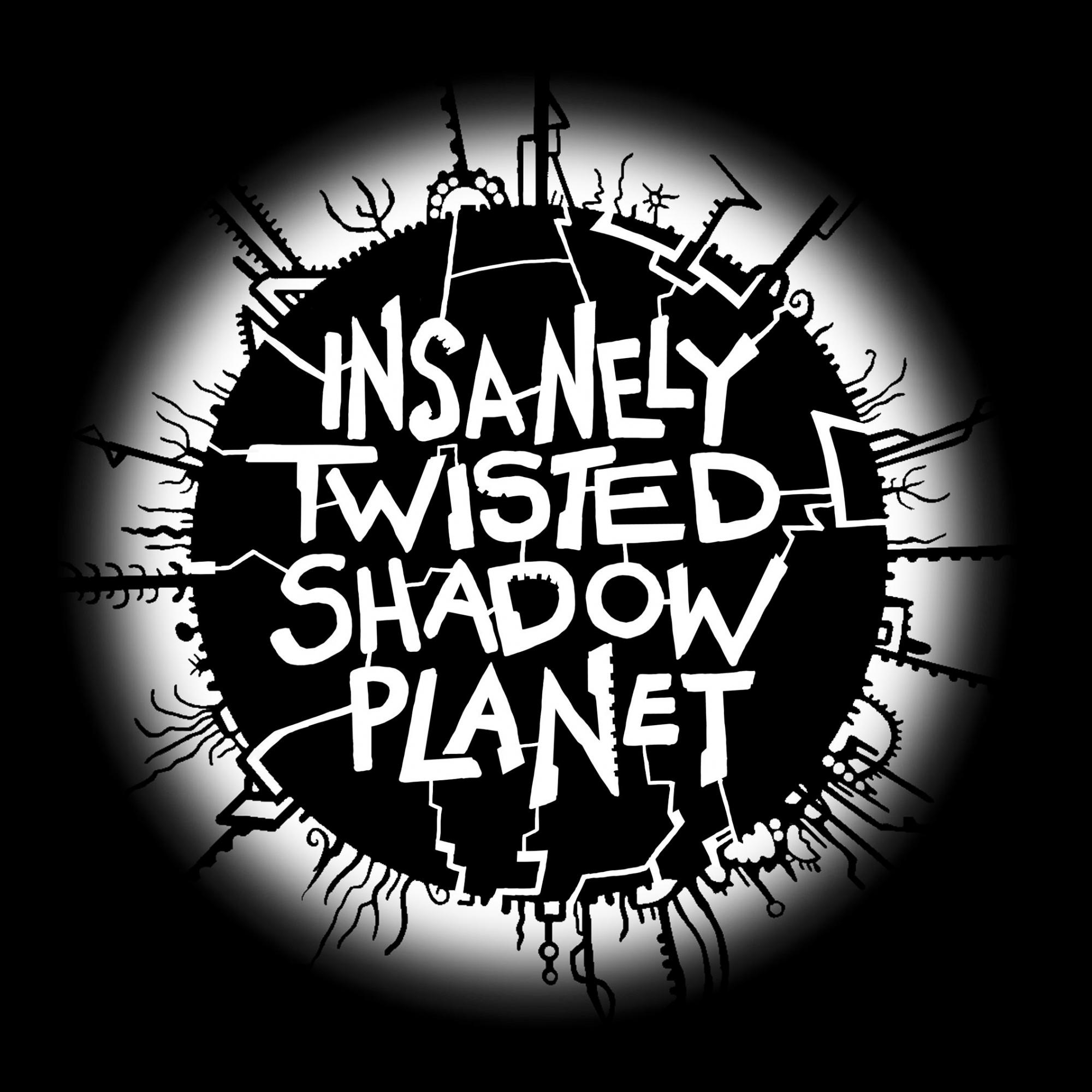 Insanely Twisted Shadow Planet (Steam Key / ROW )