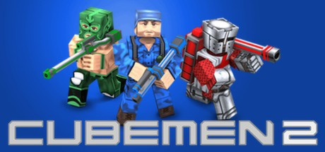 Cubemen 2 (Steam Key / ROW / Region Free)