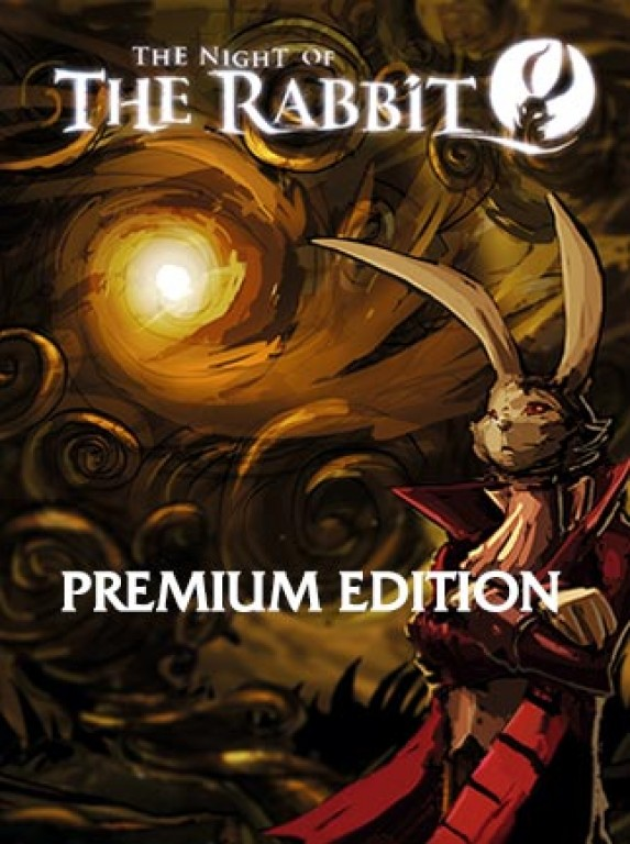 The Night of the Rabbit: Premium Edition (Steam Key)