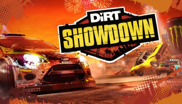 DiRT Showdown (Steam Key / ROW / Region Free)