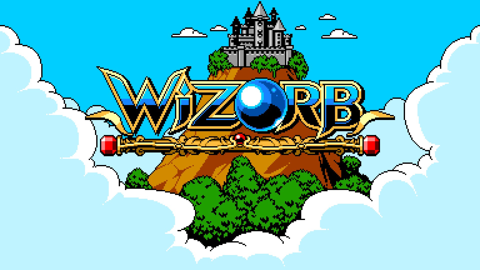 Wizorb (Steam Key / ROW / Region Free)
