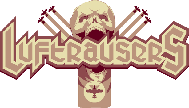 LUFTRAUSERS (Steam Key / ROW / Region Free)