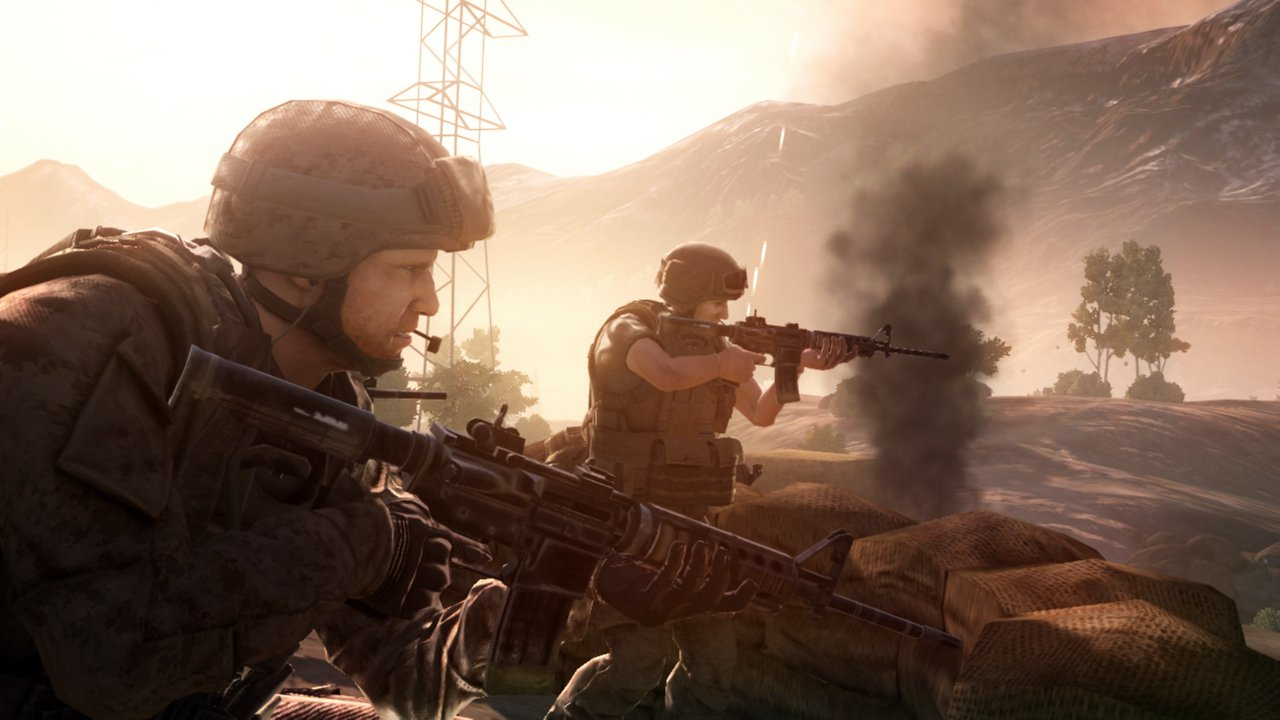 Operation Flashpoint: Red River (Steam Key/Region Free)