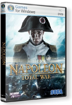 Napoleon Total War  (Steam Gift / Region Free) HB link