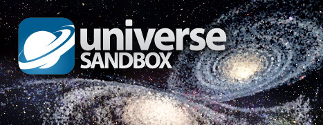 Universe Sandbox  (Steam Key / ROW / Region Free)