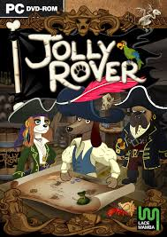 Jolly Rover (Steam Key / Region Free)