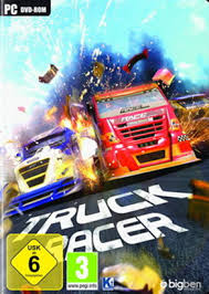Truck Racer (Steam Key / Region Free)