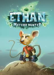 Ethan: Meteor Hunter (Steam Key / ROW / Region Free)