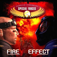 CT Special Forces: Fire for Effect SteamKey/RegionFree